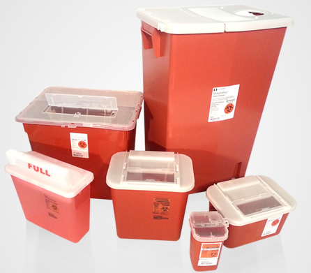 sharps-disposal-containers
