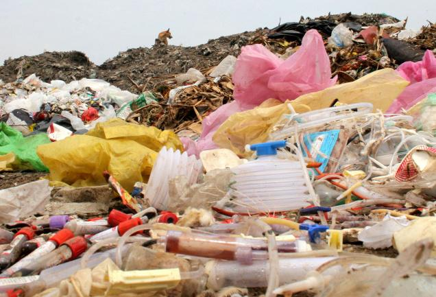 bio-medical-waste-pollution