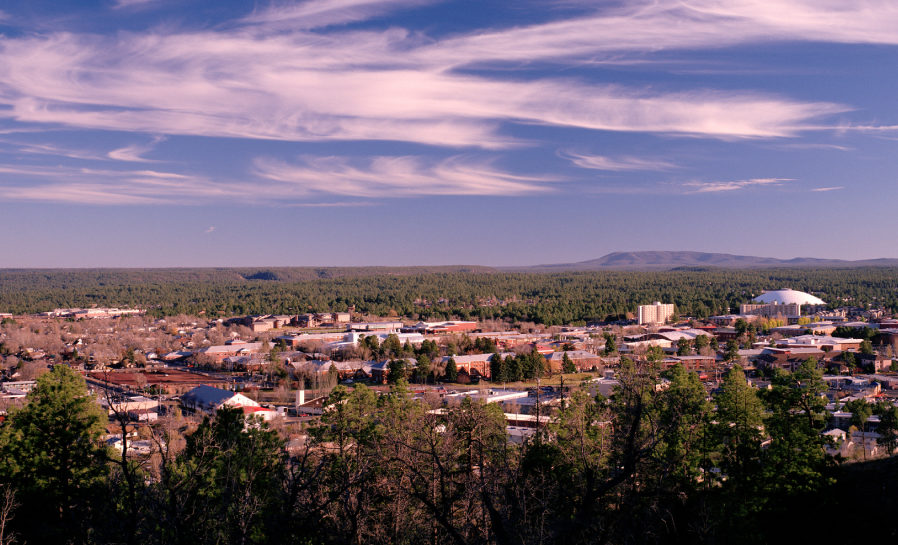 Photo of Flagstaff, Arizona