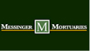 Messinger Mortuaries logo