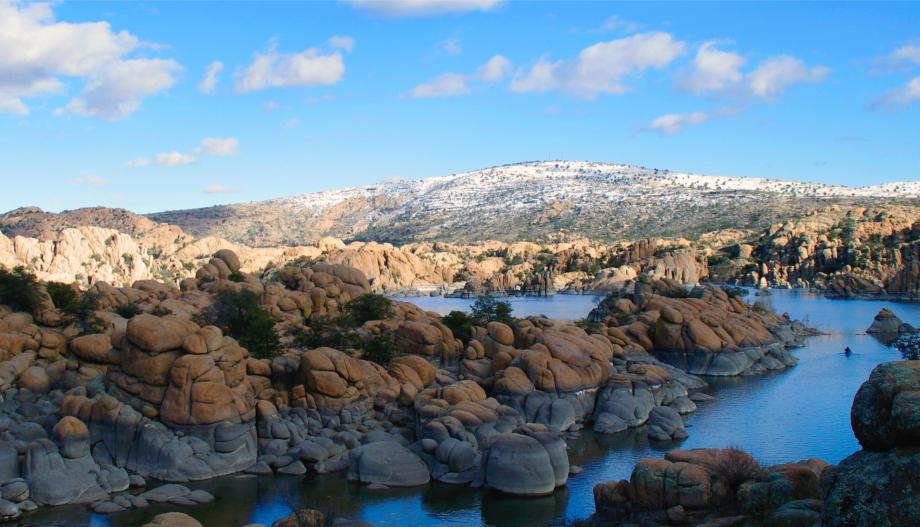 Photo of Prescott, Arizona