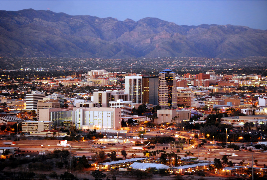 Photo of Tucson, Arizona